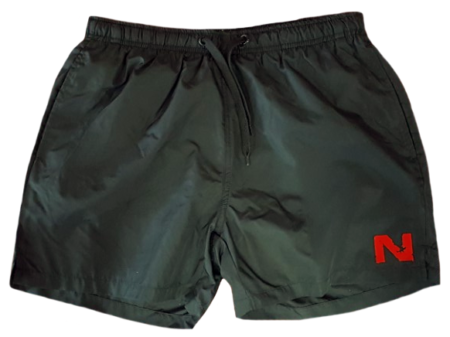 Nikko Active Short