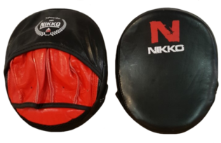 Nikko Handpads Speed