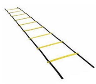 Tunturi Agility Ladder