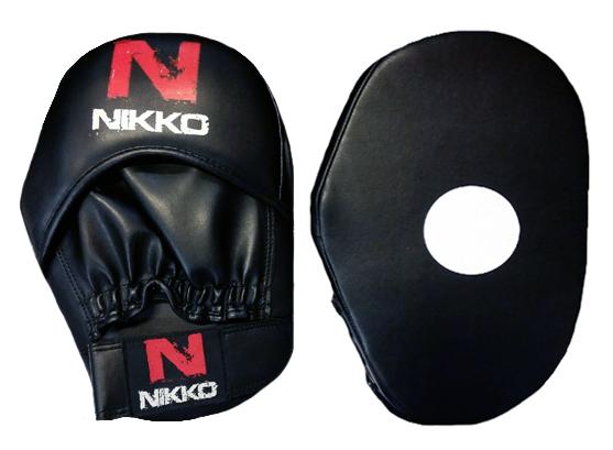 Nikko Handpads Basic