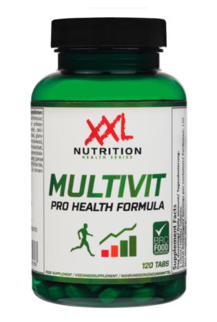 XXL Multivit