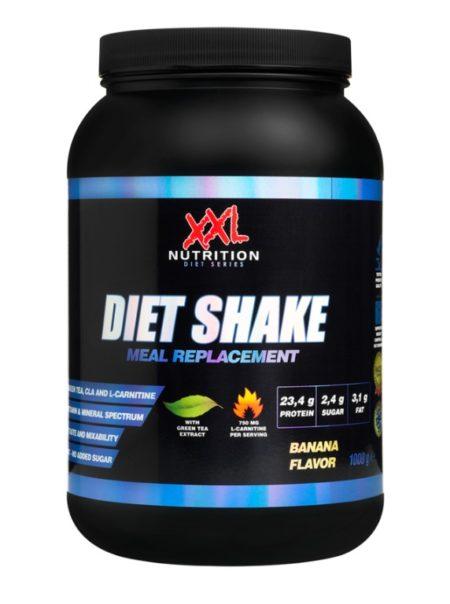 XXL Diet Shake
