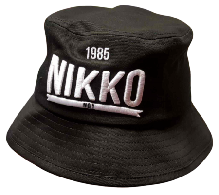 Nikko Bucket Hat