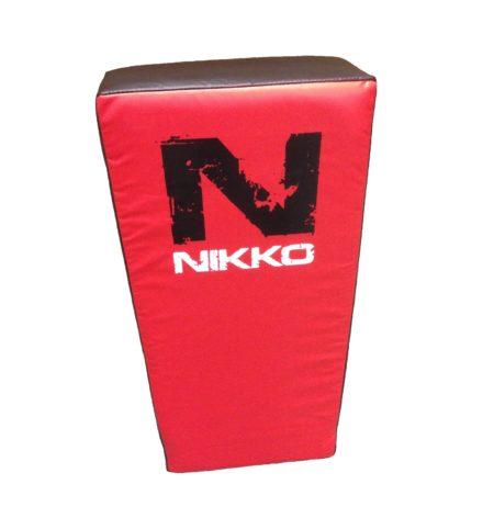 Nikko Trapkussen verzwaard red