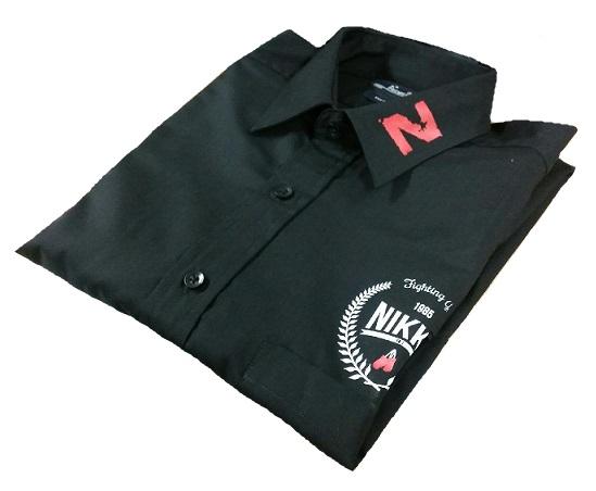 Nikko Overhemd