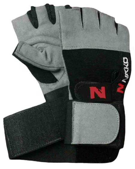 Nikko Fitness Handschoenen Extra