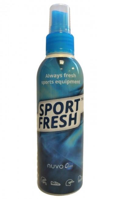 Sport Fresh Blauw