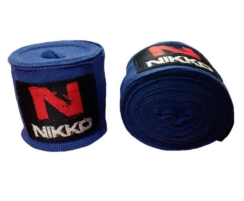 Nikko Bandages Blauw