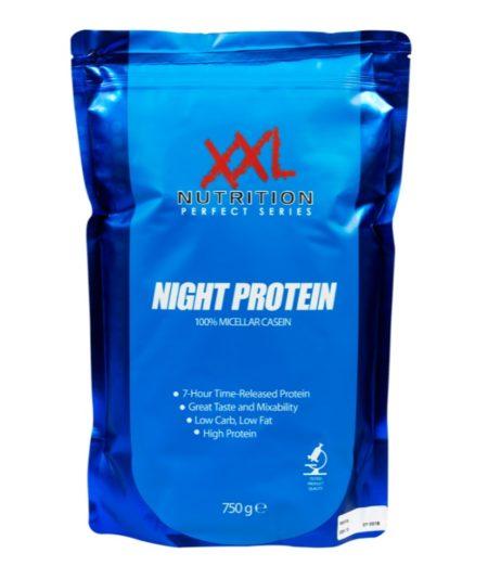 XXL Night Protein