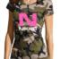 Nikko Camouflage Shirt