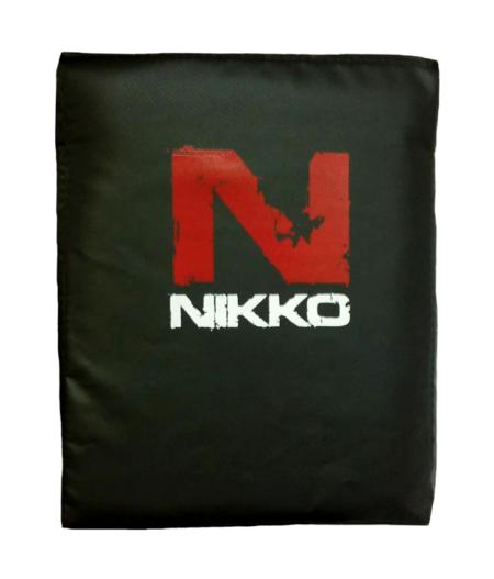 Nikko Coaching Mitt Vierkant