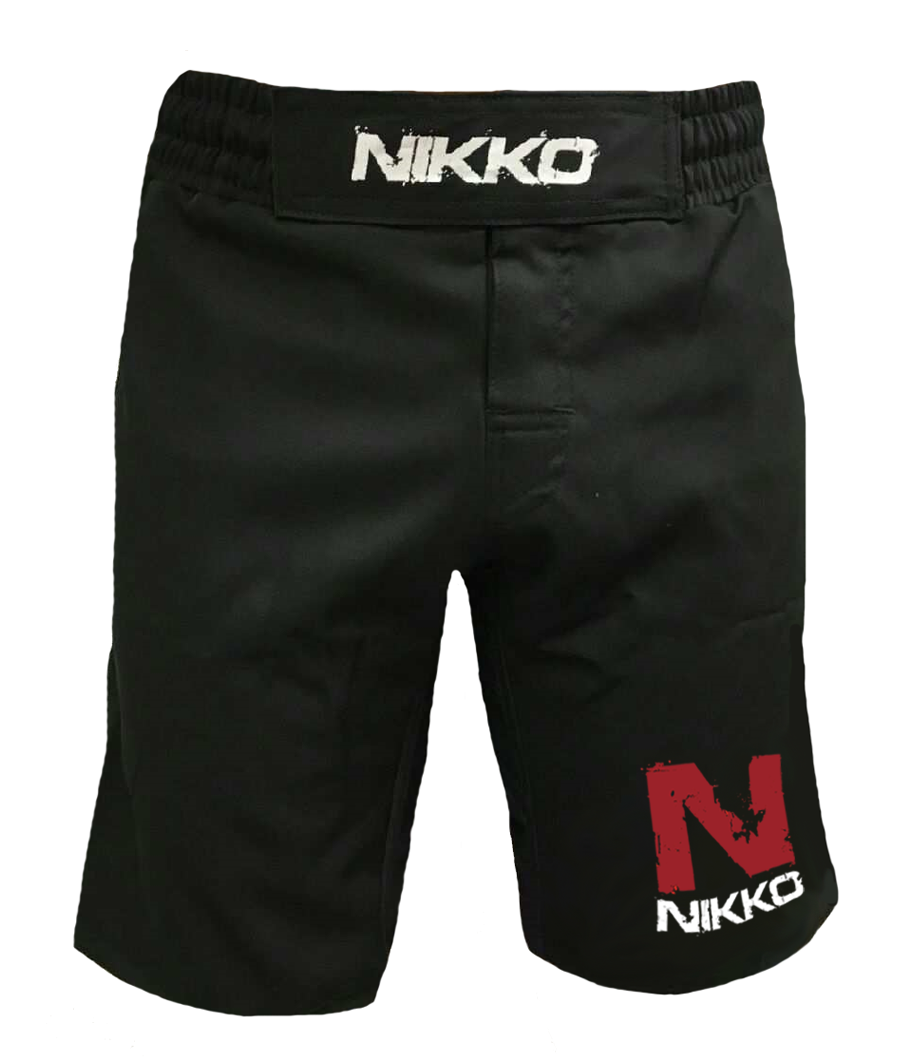 NIkko MMA Short