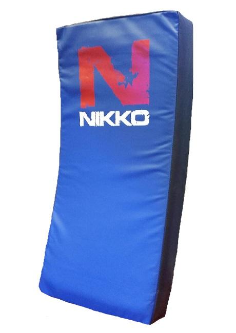 Nikko Trapkussen gebogen