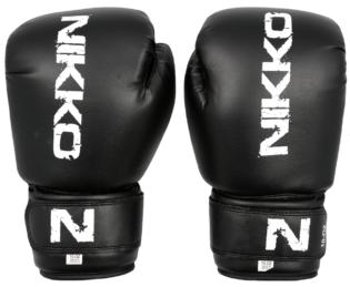 Nikko Bokshandschoenen PVC