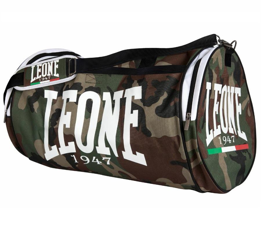 Leone Sporttas Camouflage AC906