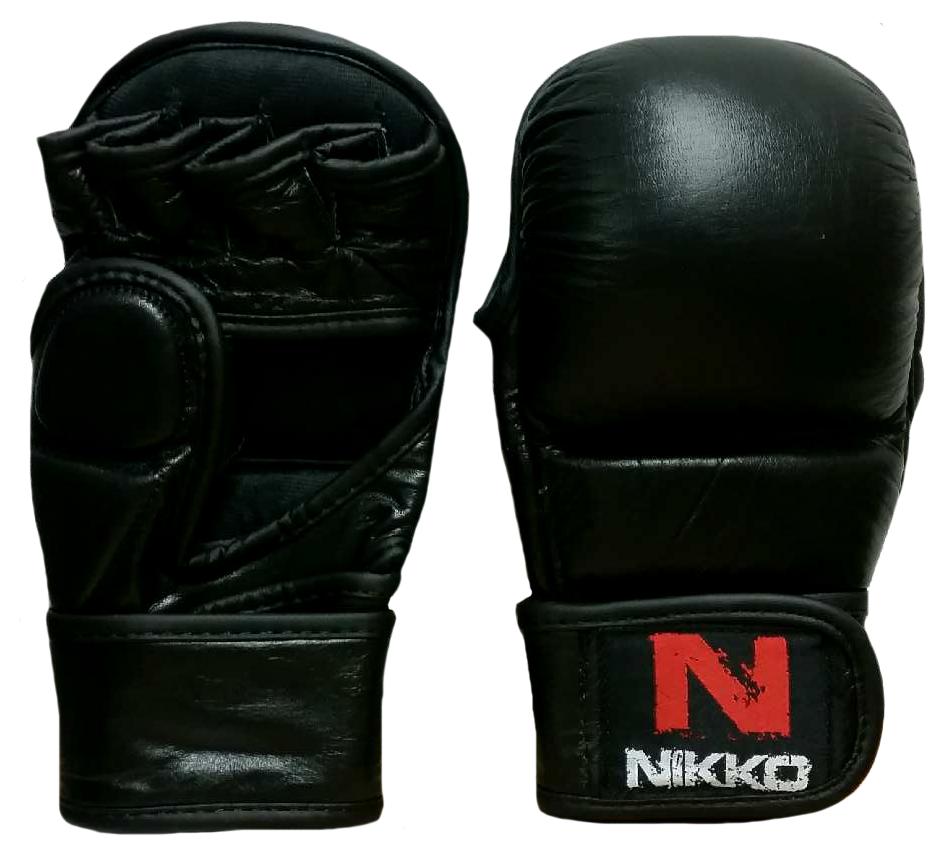 Nikko MMA Handschoenen Super