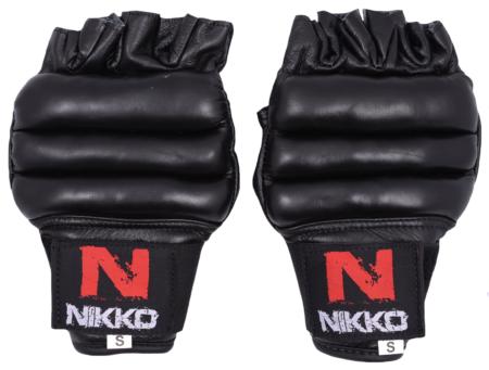 Nikko KickFun Gloves Oldschool