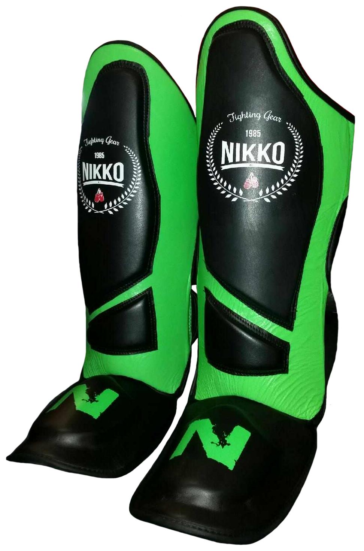 Nikko Scheenwreef Elite Groen