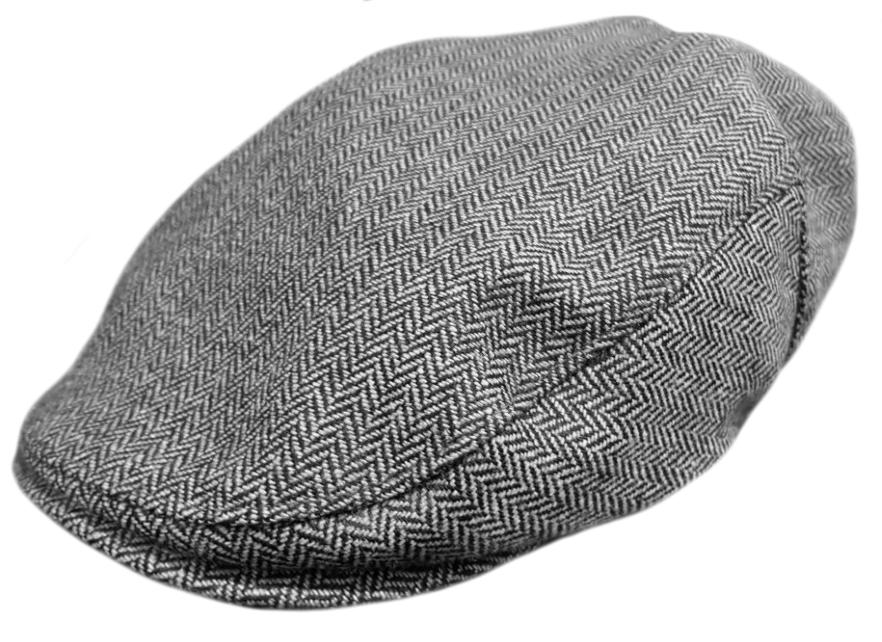 Nikko Flat Cap