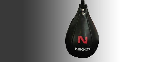 Boksbal Nikko