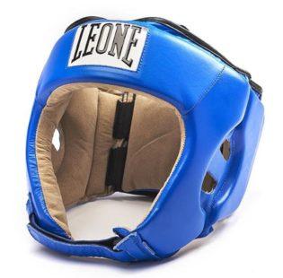 Leone Hoofdbeschermer Contest Blauw