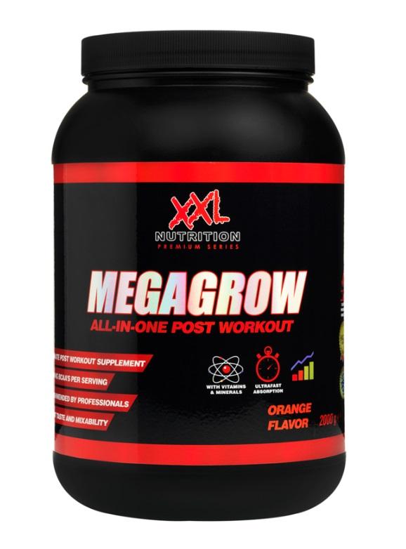 XXL Mega Grow