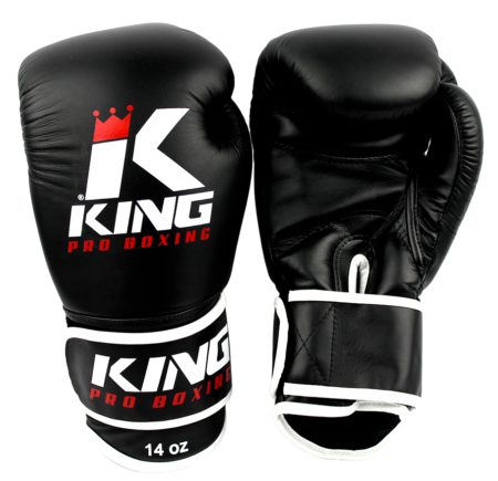 King Bokshandschoenen KPB/BG3