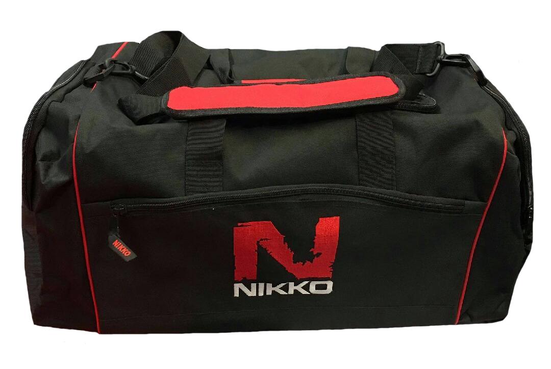 nikko sporttas ⋆ nikko sports nederland nr 1 vechtsport webshopSporttassen #12