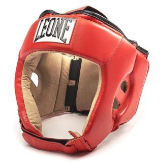 Leone Hoofdbeschermer Contest Rood