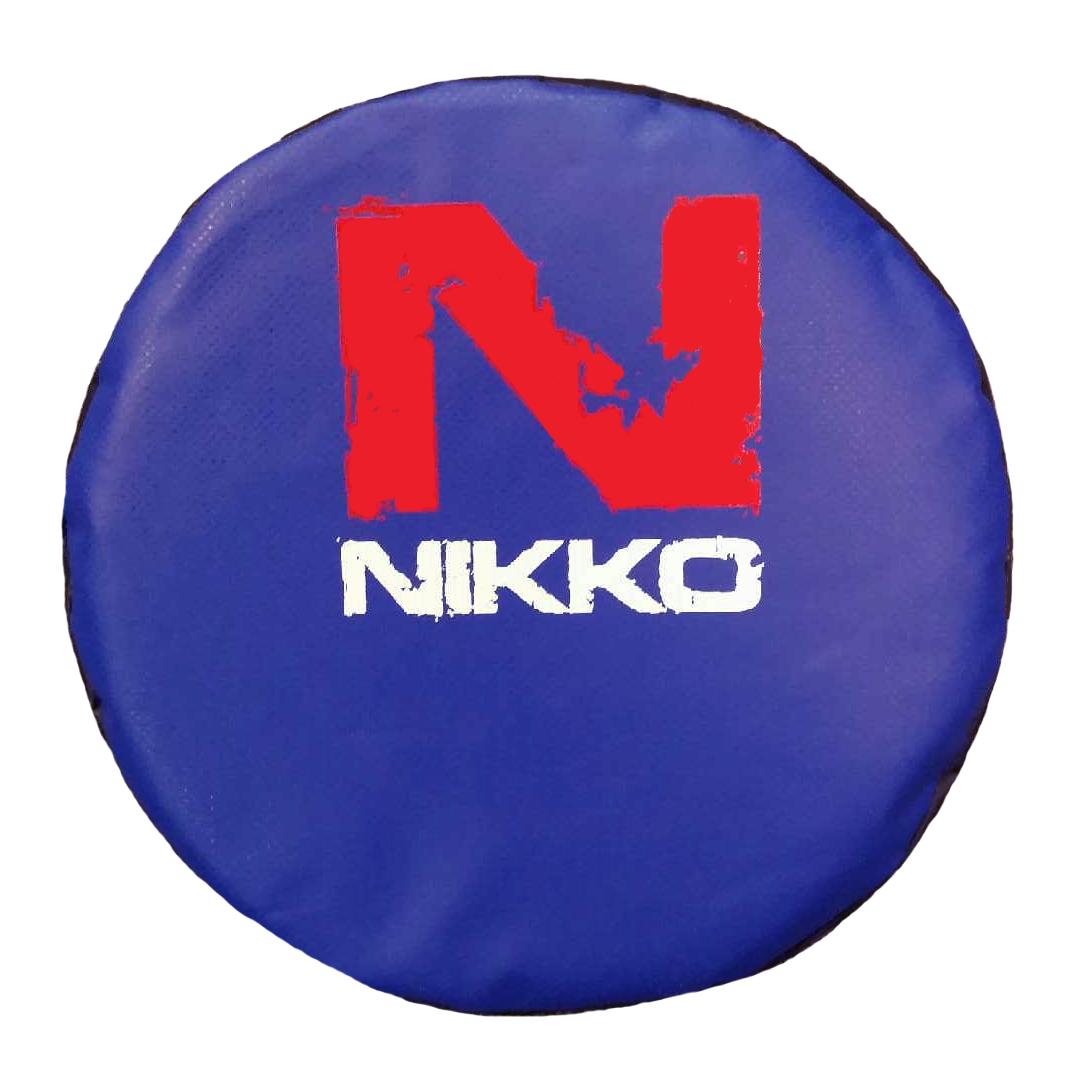 Nikko Coaching Mitt Rond