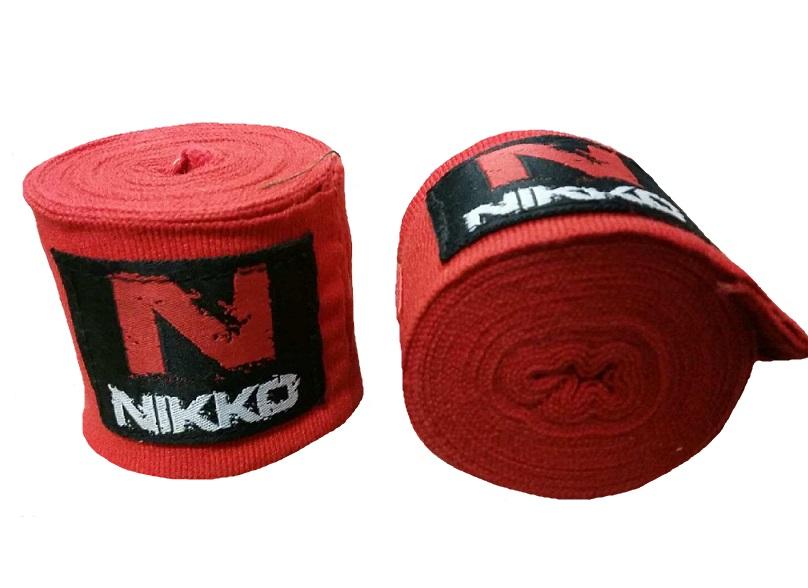 Nikko Bandages Rood