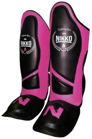 Nikko Scheenwreef Elite Roze