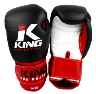 King Bokshandschoenen KPB/BG1