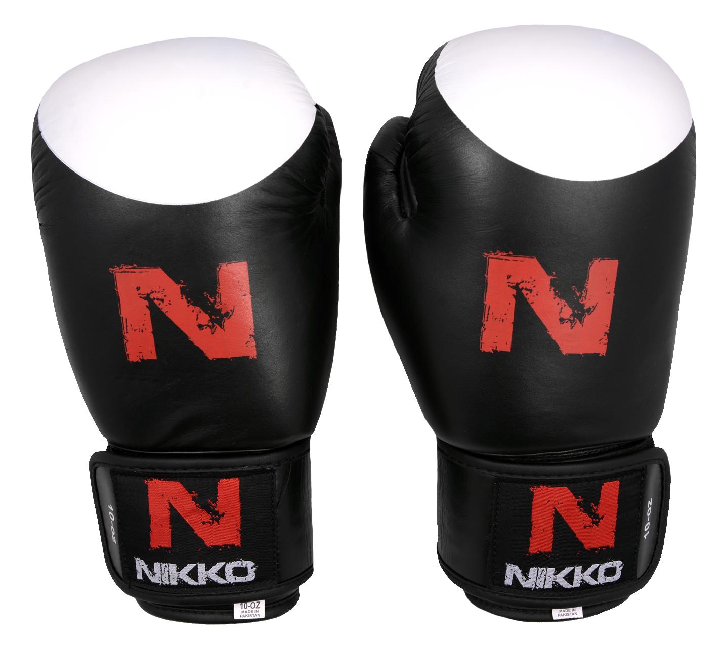 Nikko Bokshandschoenen Target