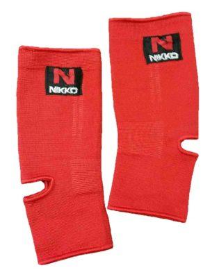 Nikko Enkelkousjes Rood