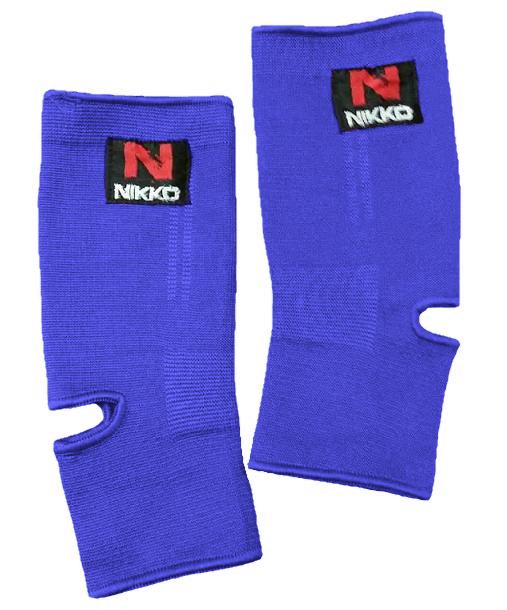 Nikko Enkelkousjes Blauw