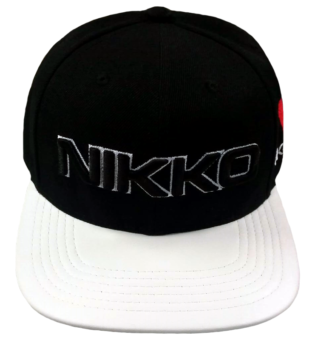 Nikko Cap Leather