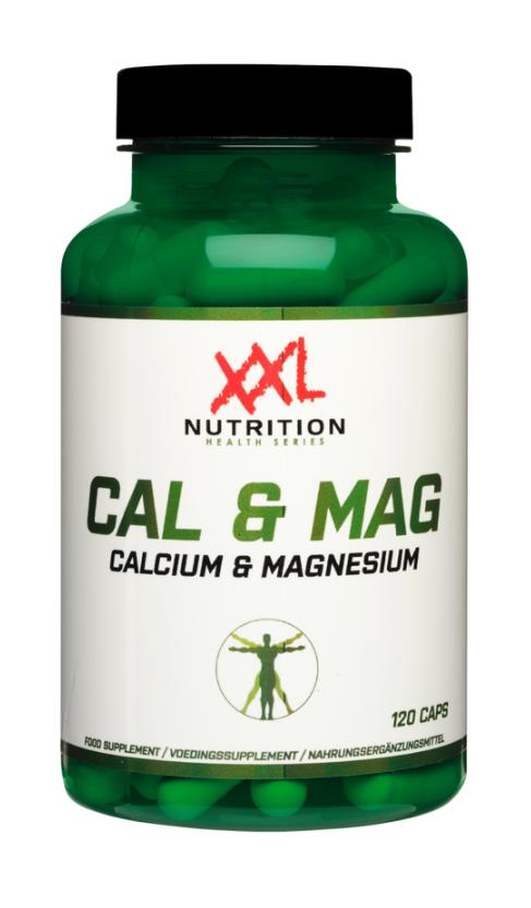 XXL Cal & Mag