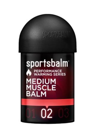 Medium Muscle Balm