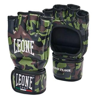 Leone MMA Handschoenen Camouflage
