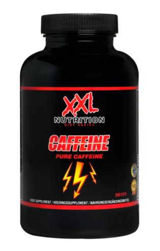 XXL Cafeine Booster