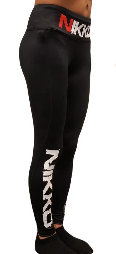 Nikko Legging Camou