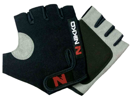 Nikko Fitness Handschoenen