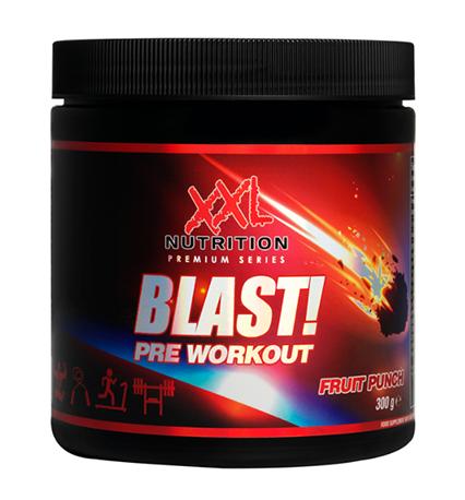 XXL Blast!