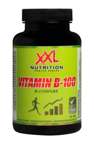 XXL Vitamine B-100