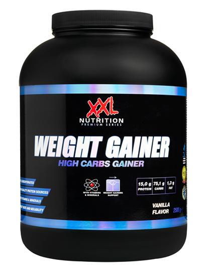 XXL Weight Gainer