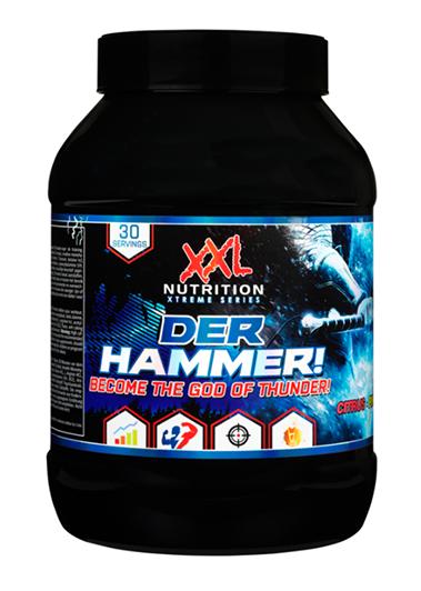 XXL Der Hammer!