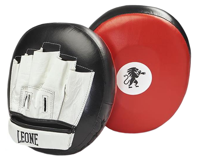 Leone Handpads Anti-Shock