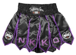 Nikko Kickboksbroek Warrior