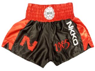 Nikko Kickboksbroek 1985
